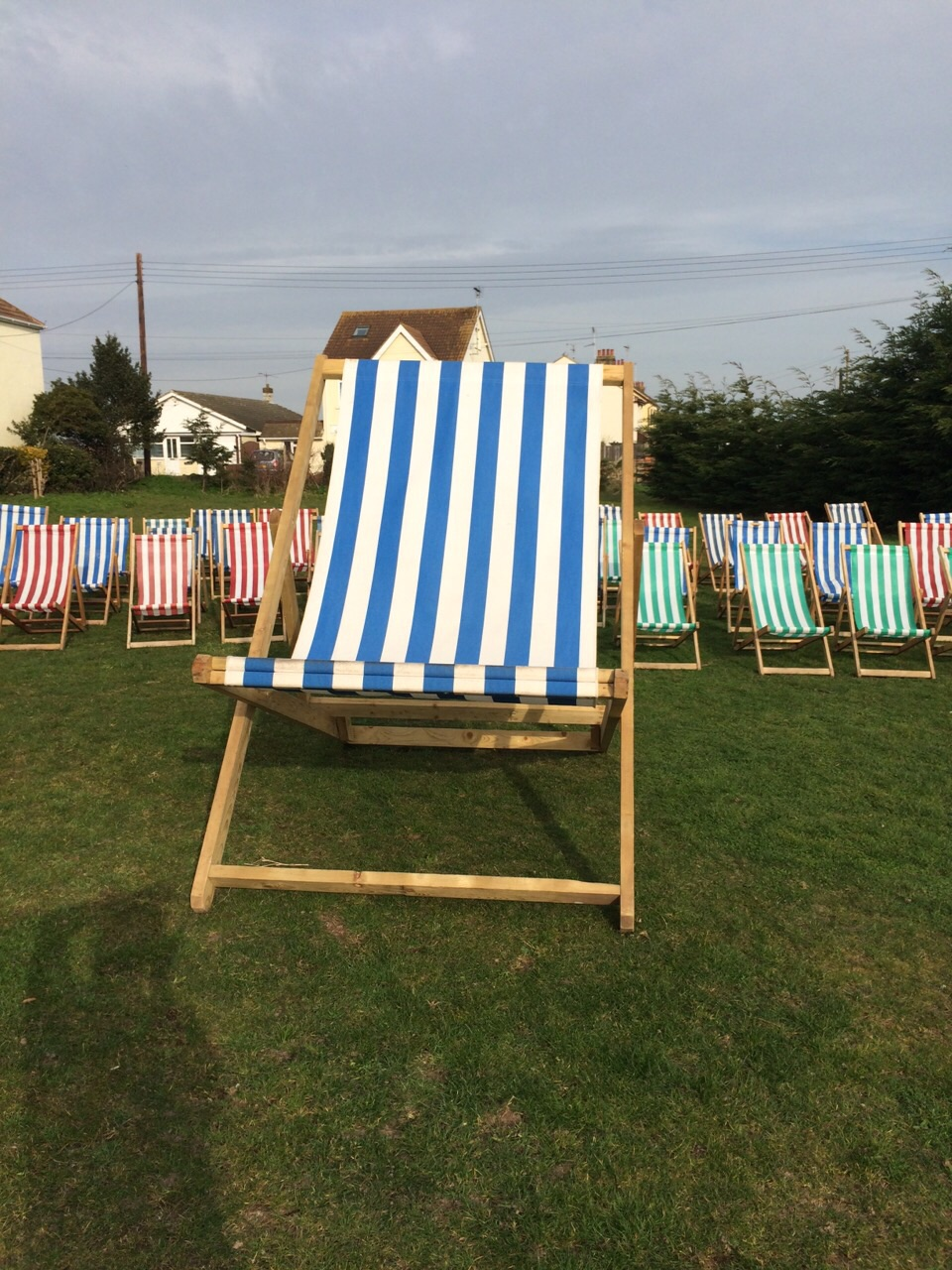 Deckchairsuk Deckchair Hire Anywhere In The Uk